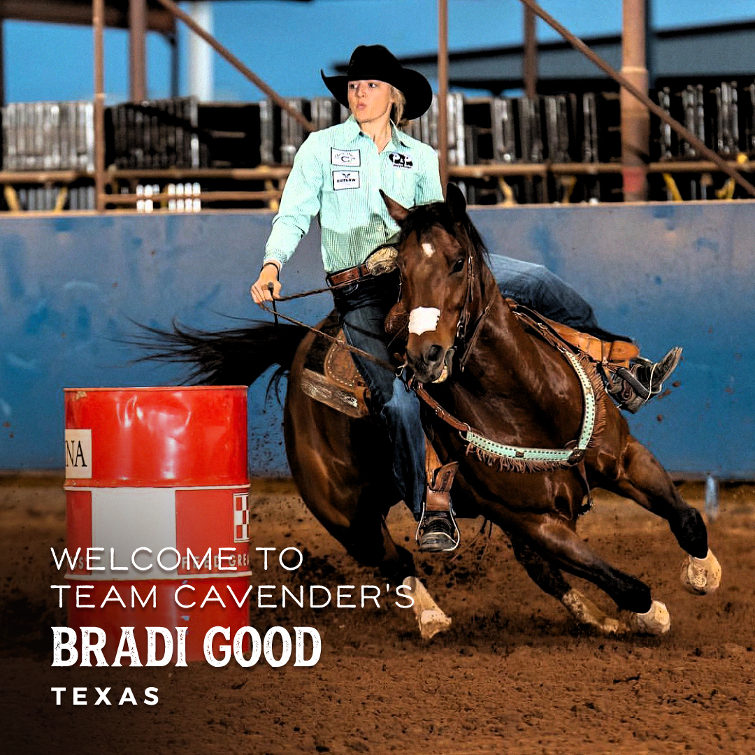 Bradi Good