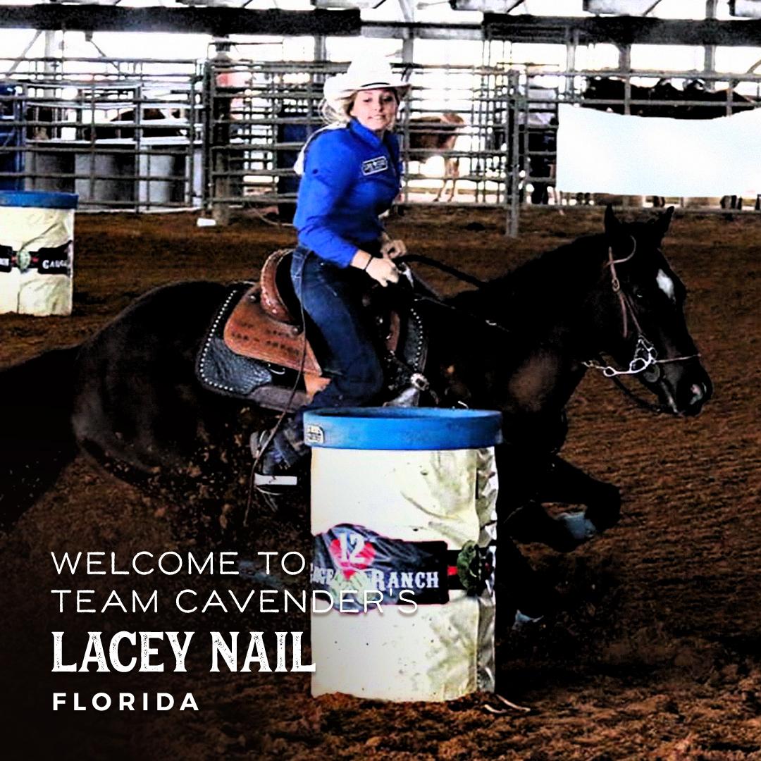 Lacey Nail